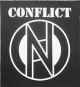 Conflict_LogoRise_Against_Logo