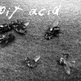 no!pop:short.reviews.für.die.ewigkeit: Spit Acid – Demo 2019