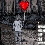 no!pop:short.reviews.für.die.ewigkeit: 4 Zimmer Küche Bad – Lasst Liebe regieren
